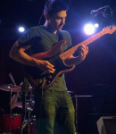 Brandon B offers bass lessons in East Village , NY