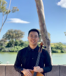 Thomas L offers cello lessons in Orange, CA