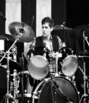 Robert S offers drum lessons in Chevy Chase , MD