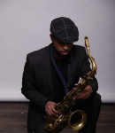 Aaron B offers saxophone lessons in Dobbs Ferry , NY