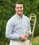 Alexander C offers trombone lessons in North Salem , NY