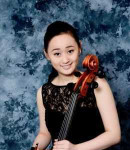 Isabel L offers cello lessons in Belmont, CA
