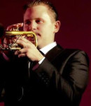 Chandler J offers trumpet lessons in Financial District , NY