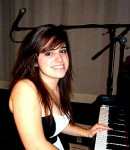 Cristina P offers piano lessons in West Highlands , CO