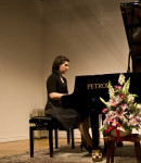 Josie Z offers piano lessons in Burton, WA
