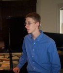 Byron M offers piano lessons in Lexington, KY