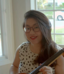 Zhaoxu C offers cello lessons in Belmont, CA