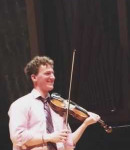 Tobiah M offers violin lessons in Millbury, OH