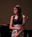 Janette C offers flute lessons in Fort Myer , VA