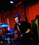 Bruno E offers drum lessons in Hasbrouck Heights , NJ