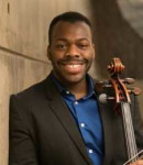 Byron H offers viola lessons in Convention Center , TX
