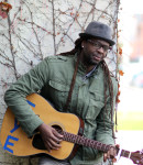 Tye D offers voice lessons in Riverside, IL