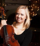 Martina S offers violin lessons in Rogers Park , IL