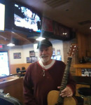 giles p offers guitar lessons in Franklinton, OH