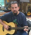 Greg B offers guitar lessons in Arlington, MA