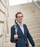 Andrew F offers clarinet lessons in West Menlo Park , CA