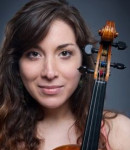 Elisa R offers viola lessons in Point Place , OH