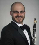 Adam G offers clarinet lessons in Peekskil, NY