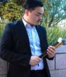 Gregory O offers violin lessons in Westchester, CA