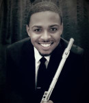 Chase L offers flute lessons in Southaven, MS