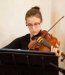Kristin B offers violin lessons in El Toro , CA