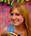 Erin P offers trumpet lessons in Woodcliff Lake , NJ