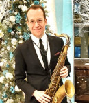 Evan S offers saxophone lessons in Battery Park City , NY