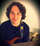 Andrew C offers guitar lessons in Cynwyd, PA