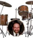 Frank I offers drum lessons in Durham, NC