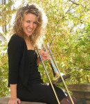 Kristin N offers trombone lessons in Riverside, MD