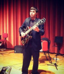 Christopher D offers music lessons in Barker, NY