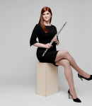 JocelynC offers flute lessons in Lansdale, PA