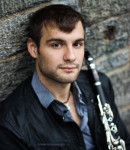 Eric U offers clarinet lessons in Kingston, NJ