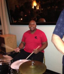 Jason W offers drum lessons in Belews Creek , NC
