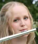 Rachel H offers flute lessons in Hendersonville, TN