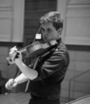 Sam N offers violin lessons in Millbrae, CA