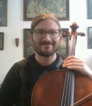 Daniel C offers cello lessons in Los Angeles , CA