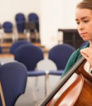 Laura C offers cello lessons in North Hills , NY