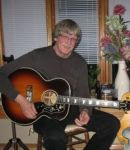 John P offers music lessons in Gallatin, TN