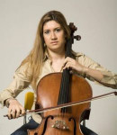 Gozde T offers cello lessons in Yardley, PA