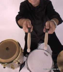 Kevin Peter J offers drum lessons in Washington, DC