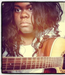 Nyasha H offers guitar lessons in Southeast Magnolia , WA