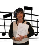 Olga L offers piano lessons in Red Hill , PA