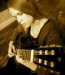 Yolandi C offers guitar lessons in North Admiral , WA