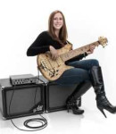 Kristin B offers bass lessons in Manhattan, NY