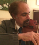 Nader T offers violin lessons in Del Mar , CA