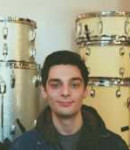 Ross H offers drum lessons in Rossmoor, CA