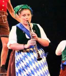 Courtney P offers clarinet lessons in Brentwood, VA