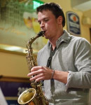 Bryan S offers saxophone lessons in Westlake, WA