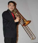 Wilson W offers trombone lessons in North Metro , GA